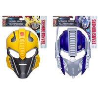 Transformers MV5 Role Play Masks Assorted