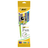 BIC Mechanical Pencil Pouch5
