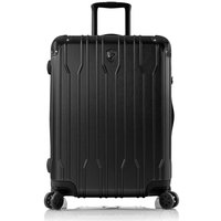Heys Xtrak 4W Spinner Trolley 66Cm Black