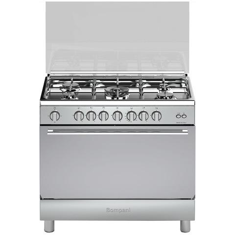 Bompani-90X60-Cm-Gas-Cooker-90GG5TCIXFAN
