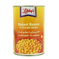 Libby's Baked Beans 420g