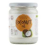 Root & Leaves Organic Virgin Coconut Oil 200ml