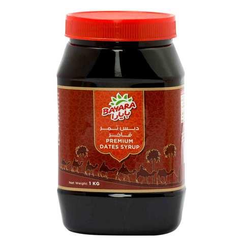 Bayara-Premium-Dates-Honey-Syrup-1Kg