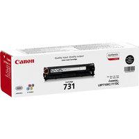 Canon Toner 731 Black