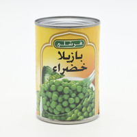 Freshly Green Peas Can 439 g