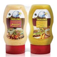 Ethnic Excellence Sauce 300mlx2