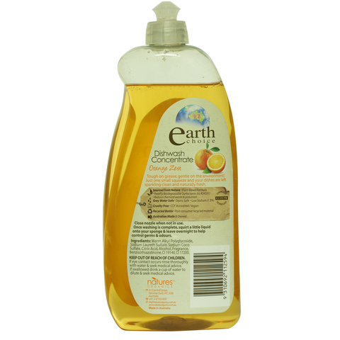 Earth-Choice-Natural-Antibacterial-Dishwash-Concentrate-Orange-Zest-900ml
