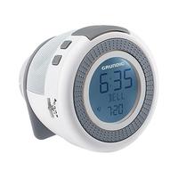 Grundig Clock Radio 230 Grey