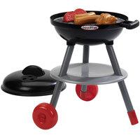 Ecoiffier - Black Barbecue