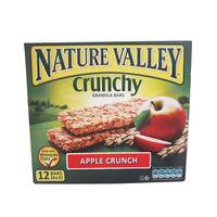 Nature Valley Bars Apple 42 g x 6