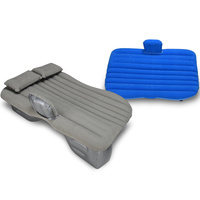Safari Inflatable Air Bed 53X34X10Cm