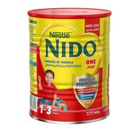 Nestlé Nido FortiProtect One Plus (1-3 Years Old) Growing Up Milk Tin 400 g