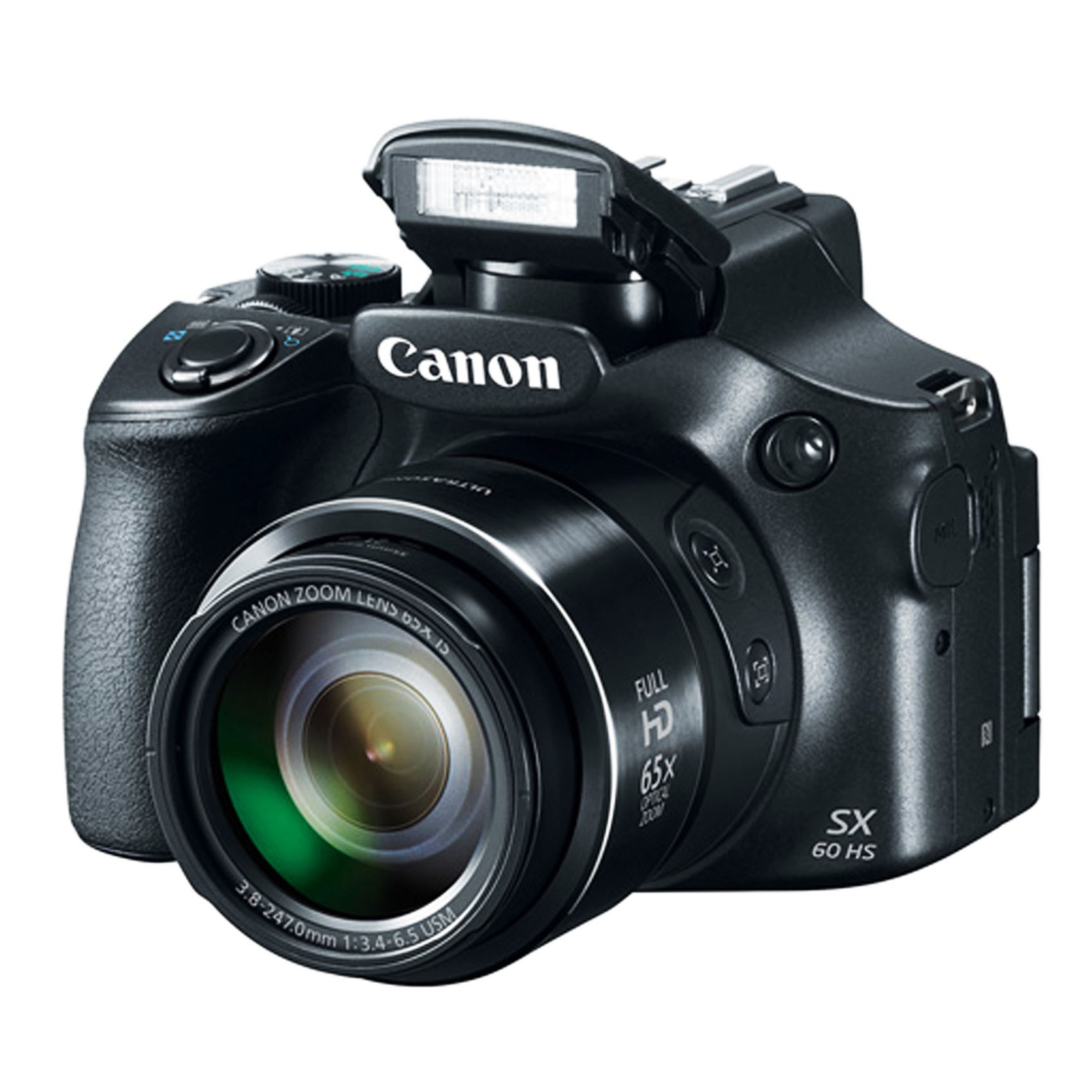 CANON CMR POWER SHOTSX60+4GB+CS