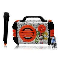 ITL Bluetooth Speaker YZ-406TS