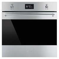 Smeg Built-In Electric Oven SFP6390XE 60CM