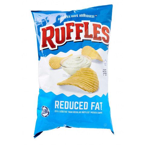 Ruffles-Reduce-Fat-Potato-Chips-184g