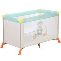 Safety 1st  Soft Dreams Travel Cot Pop Hero