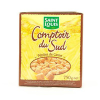 Comptoir Du Sud Cane Sugar Cubes 750GR