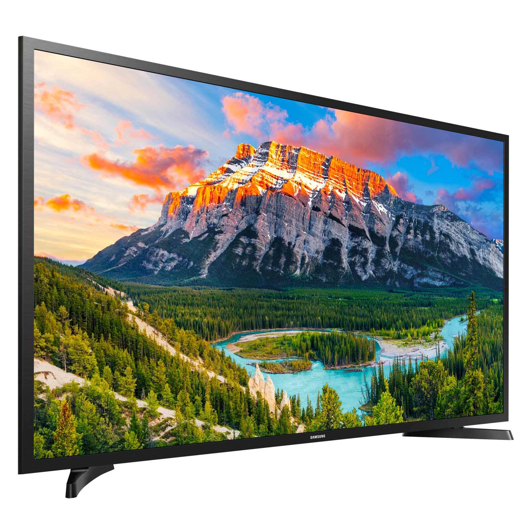 SAMSUNG LED SMART TV 49