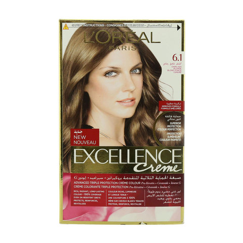 L'Oreal-6.1-Dark-Ash-Blonde-Excellence-Creme