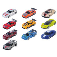 Power Joy VroomVroom Diecast Premium Race(Assorted)