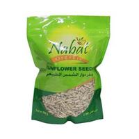 Nabat Sunflower Seeds Organic 500GR