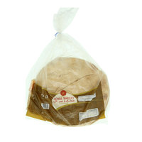 International Royal Bakery Medium Brown Bran Arabic Bread