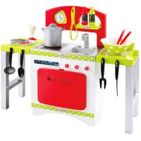 Ecoiffier Modular Kitchen