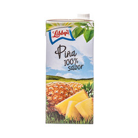 Libby''s Pineapple Juice 1L