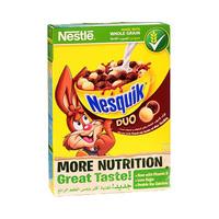 Nestle Nesquik Cereal Duo 335GR