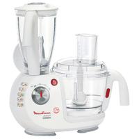 Moulinex Food Processor FP7331BA