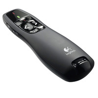 Logitech Presenter Wireless R400