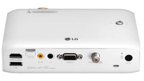 LG-Projector-PH550G