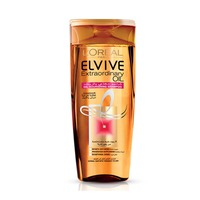 Elvive Extraordinary Oil Shampoo For Normal Hair With Tendency To Dry 700ML