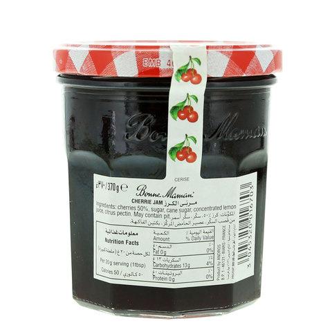 Bonne-Maman-Cherry-Preserve-370-g