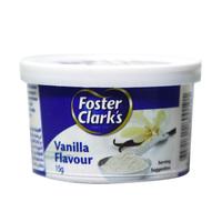 Foster Clark's Vanilla Flavour 15g
