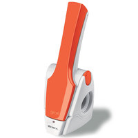 Ariete Grater 447/00 White/Orange