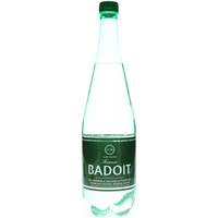 Badoit Sparkling Natural Mineral Water 1L