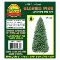 Oncor 12Ft 360Cm Glacier Pine Tree