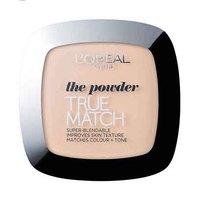 L'Oreal Paris True Match Powder Foundation RR1/C1 Rose Ivory