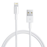 Cellairis Lightning Cable 3Feet White