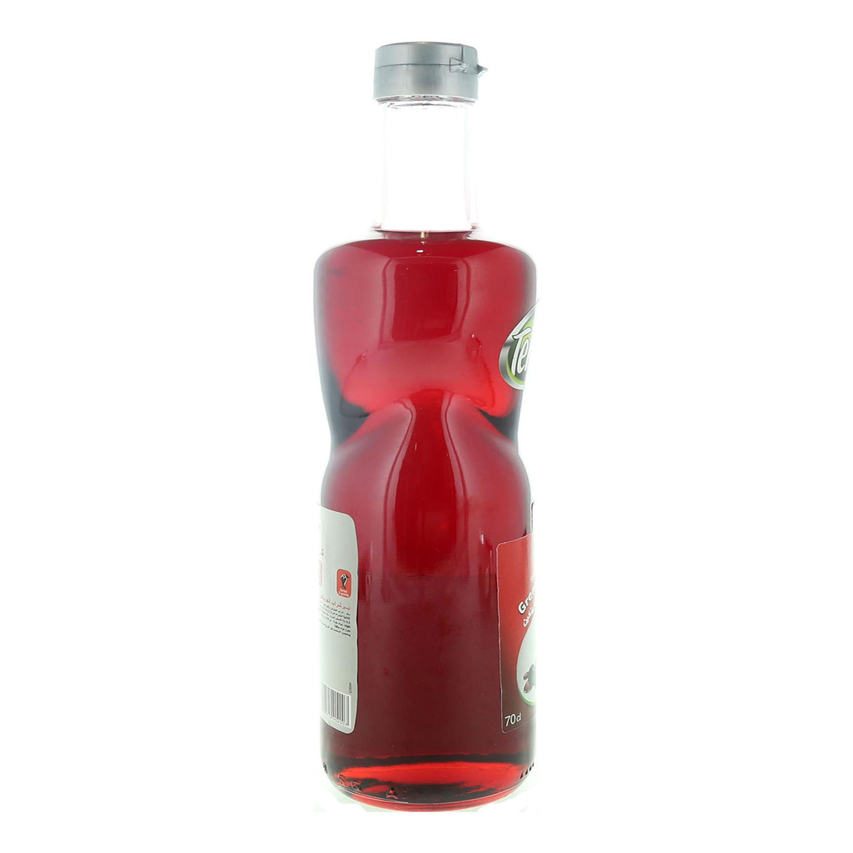 TEISSEIRE SYRUP GRENADINE 70CL