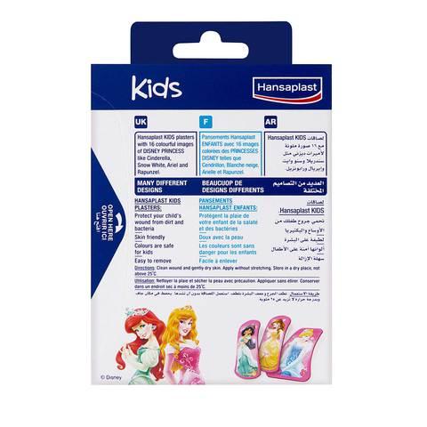 Hansaplast-Kids-Strips-16's