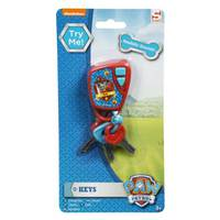 Paw Patrol Toy Car Keys