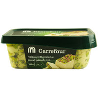 Carrefour Halawa with Pistachio 500g
