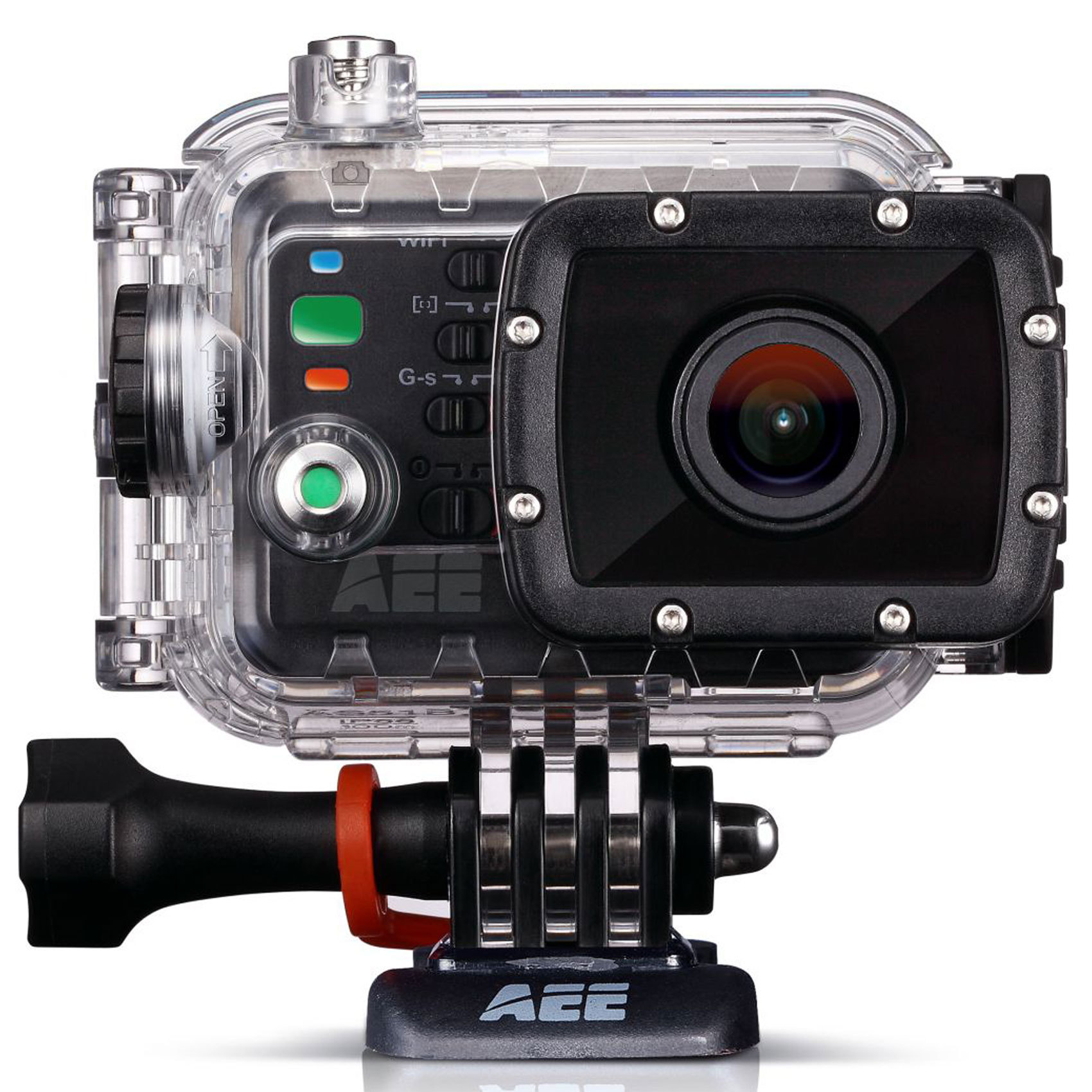AEE ACTION CAM S50G