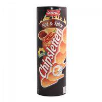 Lorenz Chipsletten Hot & Spicy 100g