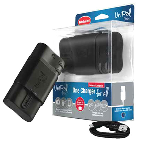 Hahnel-Charger-Unipal-Mini