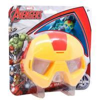 Eolo Marvel Iron Man Swim Mask