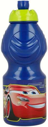 Stor Sport Bottle Cars 3 400Ml